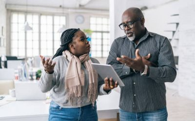 Managing & Understanding Conflict